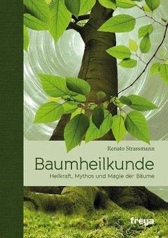 Baumheilkunde - Strassmann, Renato