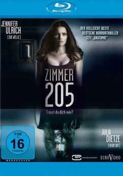 Zimmer 205 - Traust du dich rein? - André Hennicke/Jennifer Ulrich