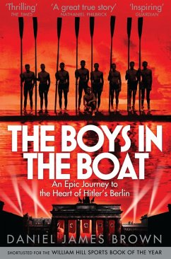 The Boys in the Boat - James Brown, Daniel