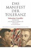 Das Manifest der Toleranz