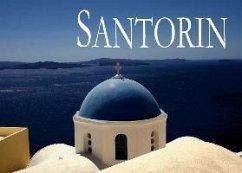 Santorin - Ein kleiner Bildband