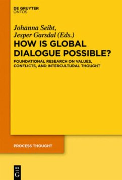 How is Global Dialogue Possible?