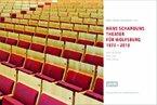 Scharouns Theater für Wolfsburg 1973 - 2013