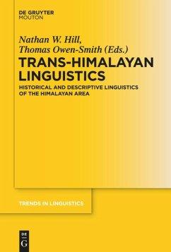 Trans-Himalayan Linguistics