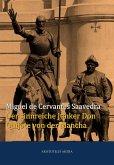 Der sinnreiche Junker Don Quijote von der Mancha (eBook, ePUB)