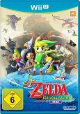 The Legend of Zelda: The Wind Waker HD (Wii U)