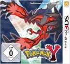 Pokémon Y (Nintendo 3DS)