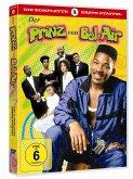 Der Prinz von Bel Air - Staffel 1 DVD-Box