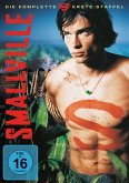 Smallville DVD-Box