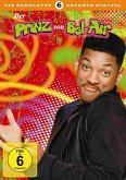 Der Prinz von Bel Air - Staffel 6 DVD-Box