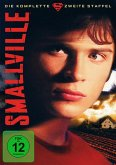 Smallville - Season 2 DVD-Box