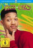 Der Prinz von Bel Air - Season 5 DVD-Box