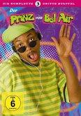 Der Prinz von Bel Air - Staffel 3 DVD-Box