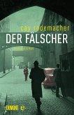 Der Fälscher / Oberinspektor Stave Bd.3 (eBook, ePUB)