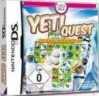 Yeti Quest - Die Pinguine räumen auf (Nintendo DS)