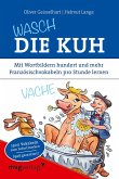 Wasch die Kuh (eBook, PDF)