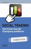 Social Trading – simplified (eBook, PDF)