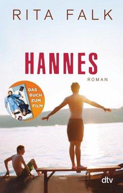 Hannes (eBook, ePUB) - Falk, Rita