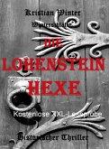 Die Lohensteinhexe (eBook, ePUB)