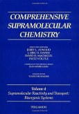 Comprehensive Supramolecular Chemistry, Volume 4: Supramolecular Reactivity and Transport: Bioorganic Systems