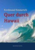 Quer durch Hawaii (eBook, ePUB)