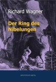 Der Ring des Nibelungen (eBook, ePUB)