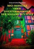 MAD MOISELLE (eBook, ePUB)