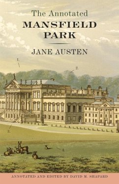 The Annotated Mansfield Park