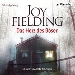 Das Herz des Bösen (MP3-Download) - Fielding, Joy