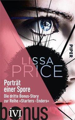 Porträt einer Spore (eBook, ePUB) - Price, Lissa