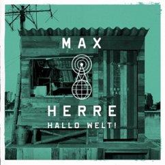 Hallo Welt! (Edition 2013) - Herre,Max