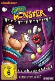 Aaahh!!! Monster - Die komplette Serie (8 Discs)