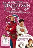 Das Märchen von der Prinzessin, die unbedingt in einem Märchen vorkommen wollte Special Edition