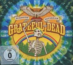 Sunshine Daydream (Veneta,Oregon,8/27/1972) - Grateful Dead