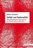 Gefühl und Rationalität (eBook, ePUB)