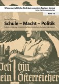 Schule - Macht - Politik (eBook, ePUB)