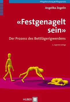 «Festgenagelt sein» (eBook, PDF) - Zegelin, Angelika