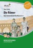 Die Römer. Grundschule, Sachunterricht, Klasse 3-4