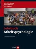 Lehrbuch Arbeitspsychologie (eBook, ePUB)