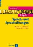 Ratgeber Sprech- und Sprachstörungen (eBook, ePUB)