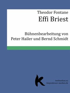 Effi Briest (eBook, ePUB) - Fontane, Theodor