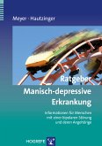 Ratgeber Manisch-depressive Erkrankung (eBook, PDF)
