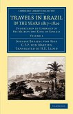 Travels in Brazil, in the Years 1817 1820