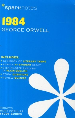 Literary Analysis Essay: 1984 by George Orwell