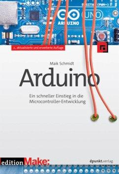 Arduino - Schmidt, Maik