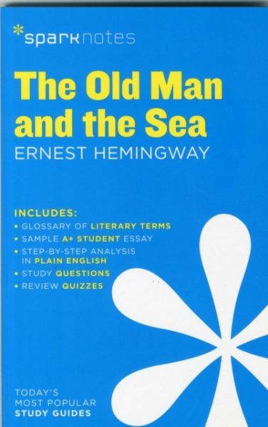an analysis of ernest hemingways story the old man and the sea A beautifully hand-painted animation of ernest hemingway's the old hemingway's story has lent itself to some worthy for his the old man and the sea.
