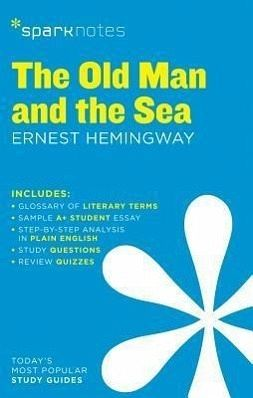 an analysis of the conflicts in the old man and the sea by ernest hemingway The old man and the sea [ernest hemingway] on amazoncom free  for  whom the bell tolls by ernest hemingway paperback $1223  sparknotes.