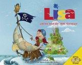 Lisa und die Insel der 1000 Abenteuer