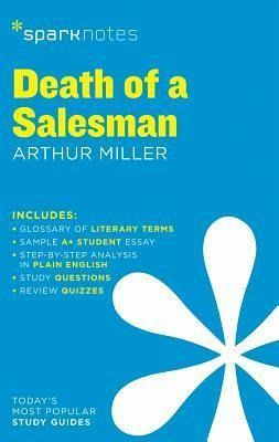 an analysis of the death of a salesman by arthur miller The play 'death of a salesman' shows the final demise of willy loman, a sixty-year-old salesman in the america of the 1940's, who has deluded himself all his life about being a big success in the business world it also portrays his wife linda, who 'plays along' nicely with his lies and tells him what he wants to.