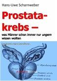 Prostatakrebs (eBook, PDF)